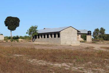 Kazole Primary School