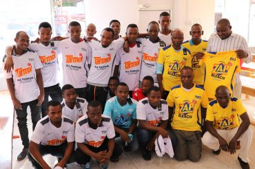 Tarmal Football Club